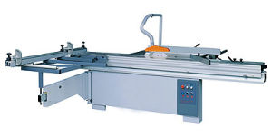 Precision Panel Saw (MJ6128YA)