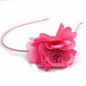 Fashion Hairband/Plastic Hair/Headband (QSY-3046)