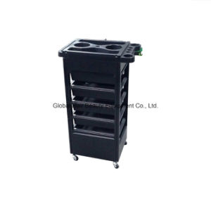 Popular & High Quality Hairdressing Trolley or Salon Cart (HQ-A016/PP)