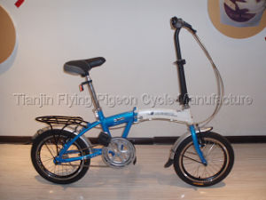 Bicycle (FD-005) pictures & photos