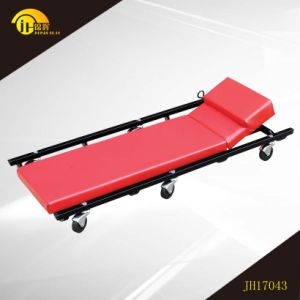 Adjustable Seat with Parts Tray (JH17043)