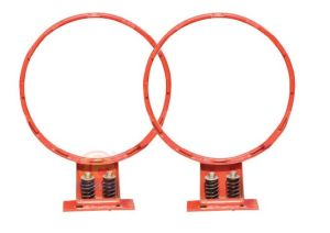 Sporting Gym Goods Spring Basket Ring (JM-1020) pictures & photos