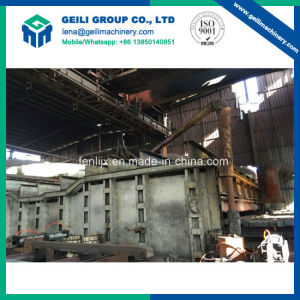 Re-Heating Furnace/ Heate for Steel Rolling Mill pictures & photos