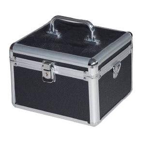Aluminum Case Black