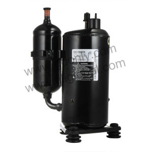 R22 220-240V 50Hz Panasonic Rotary Compressor for Air Conditioner pictures & photos