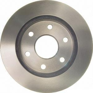 Brake Rotor for Chevrolet Silverado pictures & photos