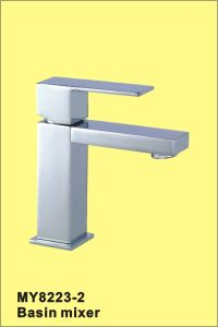 Single Handle Basin Faucet (MY8223-2)