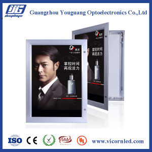 Hot sale: Waterproof Outdoor lockable LED Light Box-YGW52