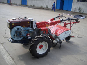 Hand Tractor (MX-101X) pictures & photos