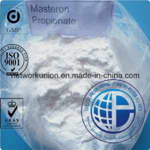 Masteron Prop Injectable Steroid Powder Drostanolone Propionate 521-12-0 pictures & photos
