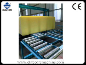 Fully Automatic Continuous Foam Making Machine pictures & photos