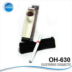 Hot Sale Disposable E Cig 250-300 Puffs Electronic Cigarette (OH-630)