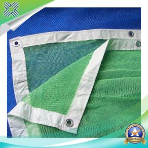 Plastic Construction Scaffolding Nets for Protecting pictures & photos