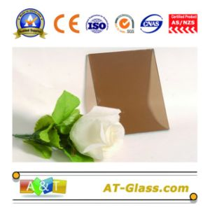 4mm 5mm 6mm 8mm Reflective Float Glass/Reflective Glass Used for Building Window pictures & photos