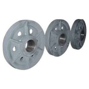 Steel Sheave (Pulley)