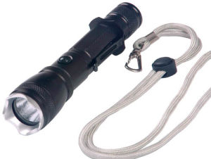 Rechargeable Flashlight (YC186R)