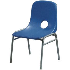 Training Chair, Meeting Chair, Plastic Chair (KL(YB)-252-3)