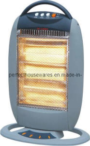 Halogen Heater (W-HH1250)