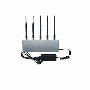 UHF Audio 450-470 MHz Jamer Blocker (8234) pictures & photos