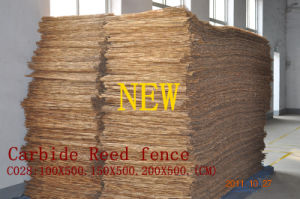 Carbide Reed Fence