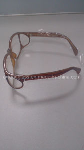 Lead Glasses for Hospital Ct Room Radiation Shielding pictures & photos