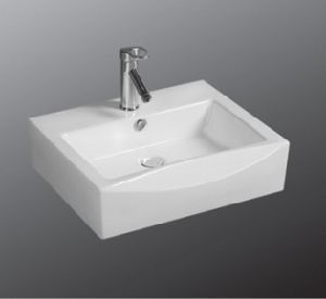 Above Counter Basin (M-206)