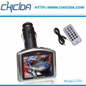 Car MP4 (CP01)