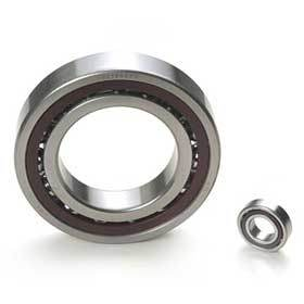 Loose Ceramic Ball Bearing