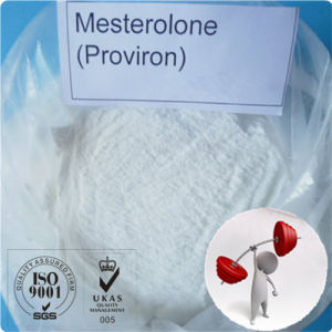 Anabolic Steroid Powder Proviron for Muscle Growth pictures & photos