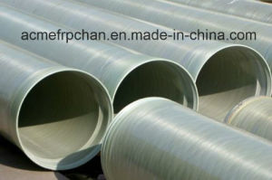 FRP Pipe Factory (GRP pipe)