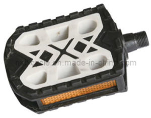 Nk767 Bicycle Pedal, PVC Pedal, Bicycle Footrest, Mix Color Pedal, SGS Certification