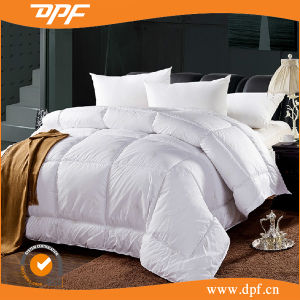 Premium Down/Alternative Down King Comforter Set (DPF060926) pictures & photos