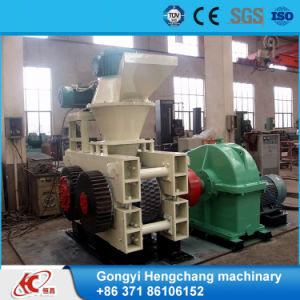 ISO9001: 2008 Quality Coal Power Press Machine pictures & photos