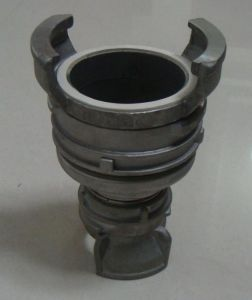 Guillemin Quick Coupling- Big & Small Head With Lock