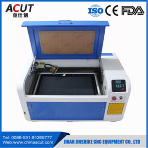 Rubber Stamp Laser Engraving Machine with Lowest Price pictures & photos