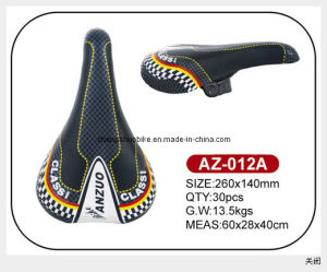 Hot Sale Bike Saddle Az-012A pictures & photos
