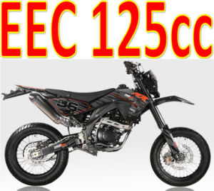 EEC Dirt Bike (A36B125M)
