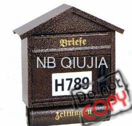 European Mailbox (QJ-006)