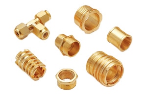 Custom Equipment Brass Sanitary Parts pictures & photos