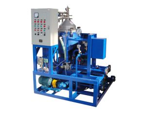 Heavy Fuel Oil Separator Unit (SS-XXX-S/O/W)
