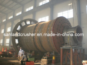 Ball Mill (PC300170) pictures & photos