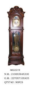 Grandfather Solid Wood Clock (MG2219)