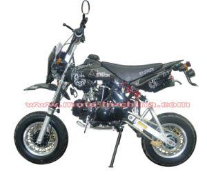 EEC Dirt Bike with Half Alloy (BON-DB50-1)