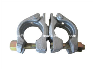 Scaffolding, Scaffold Clamp /Coupler (FF-0011) pictures & photos
