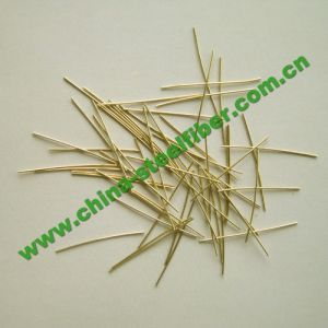 Copper Coated Micro Steel Fiber pictures & photos