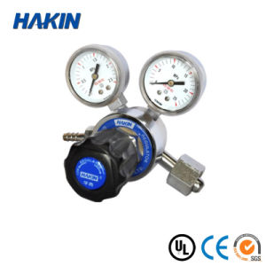 Oxygen Regulator for Welding Torch
