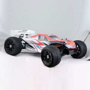 1/8 Nitro RC Car (Truggy) (MN1003)