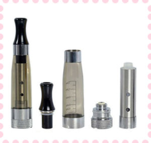 Most Commercial Normal EGO Cigarette Atomizer