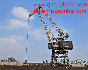 Gantry Crane for Bulk Cargo pictures & photos