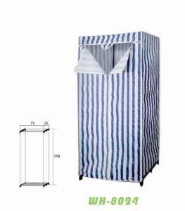 Fashion Popular New Big Size Wfabric Wardrobe